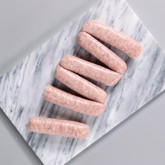 Lean Turkey Breast Sausages - 6 x 66g