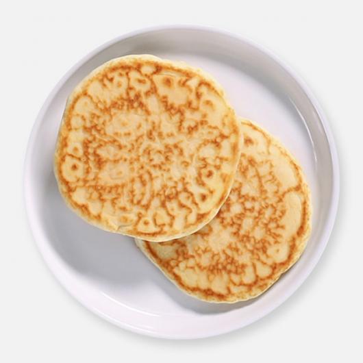 Maple Protein Pancakes - 2 x 50g