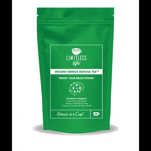 90g Instant Genius Matcha Tea