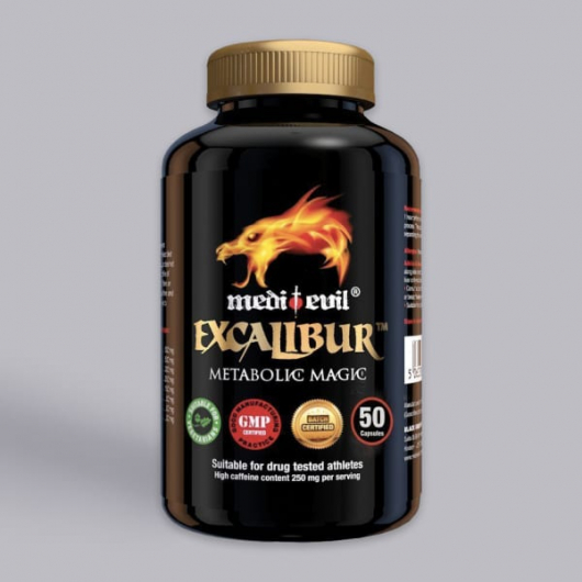 MediEvil Excalibur Capsules