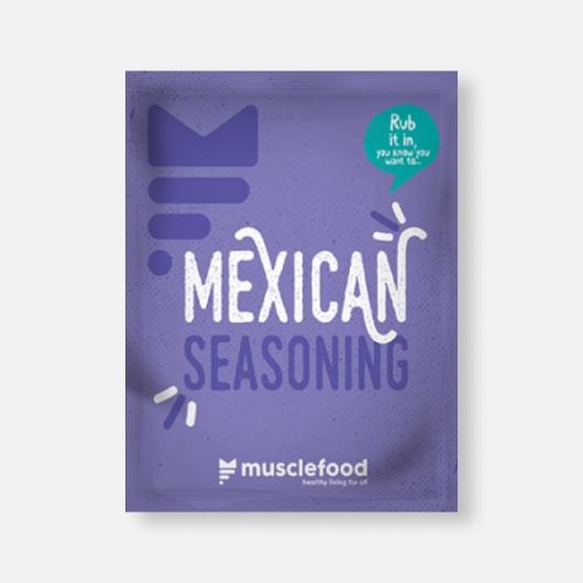 Mexican Seasoning Sachet