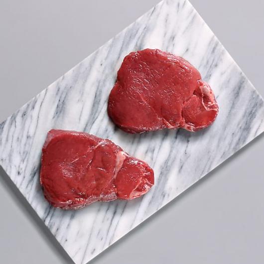 2 x 170g The Heritage Range™ Rump Steaks