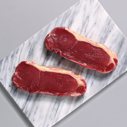 2 x 170g The Heritage Range™ Sirloin Steaks