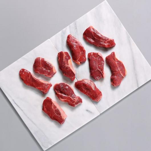 10 x The Heritage Range™ Sirloin Steaks