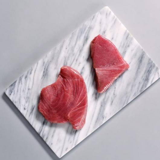 2 x 125g Fresh Tuna Fillet Steaks