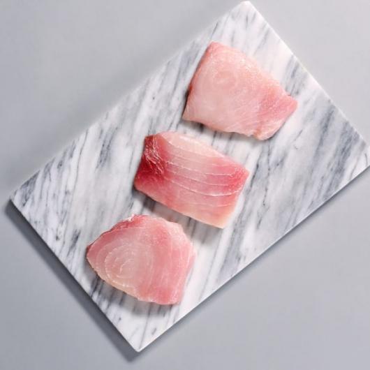 2 x 125g Fresh Swordfish Loins
