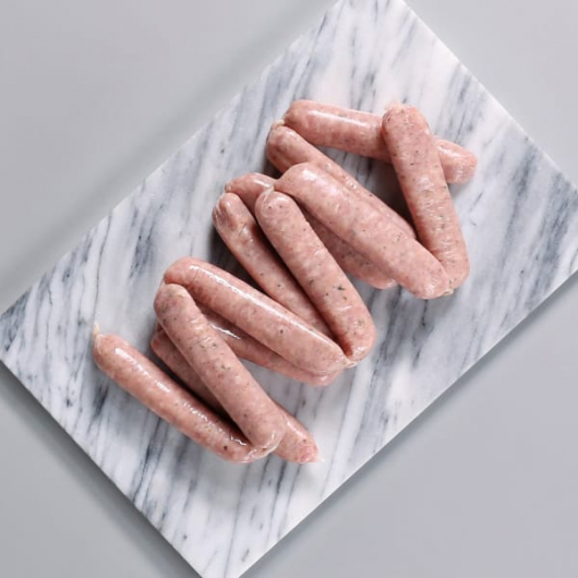 12 x 33g Extra Lean Cumberland Sausages