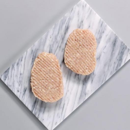 2 x 170g Lean Turkey Haché Steaks