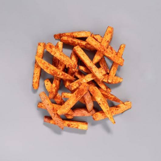 Peri Peri Sweet Potato Fries
