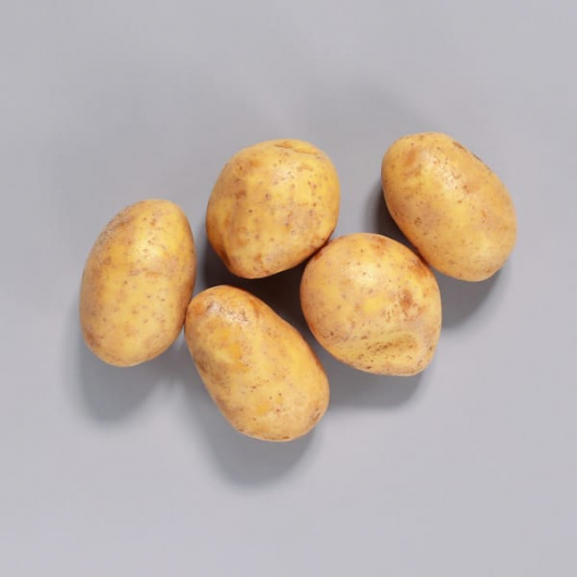 Jacket Potatoes - 1kg