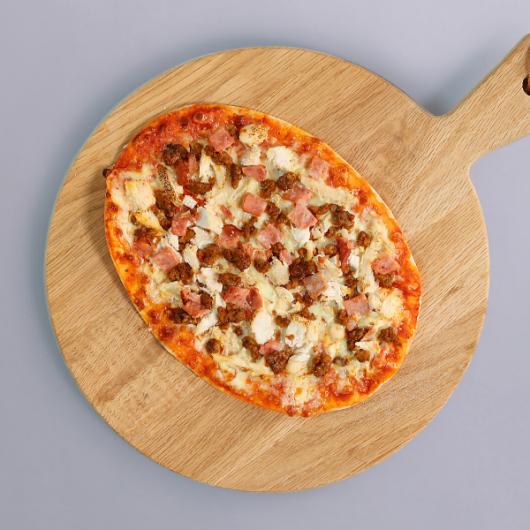 Mighty Meaty Pizza MF_BR179