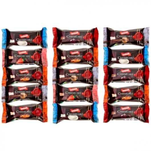 15 x Cheesecake Bars