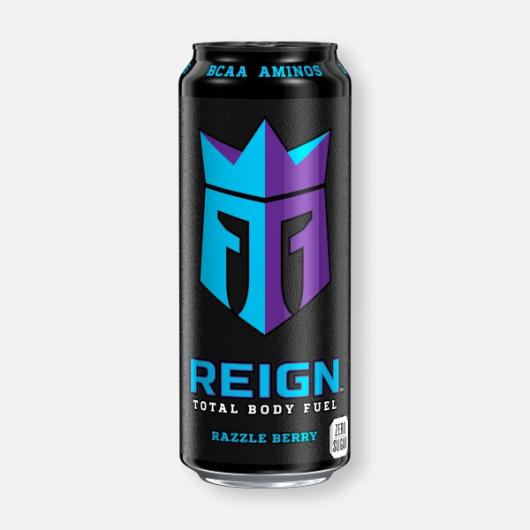 Razzle Berry Reign Zero Calorie BCAA Energy Drink - 500ml