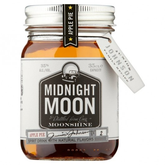 Sweet Potato Moonshine
