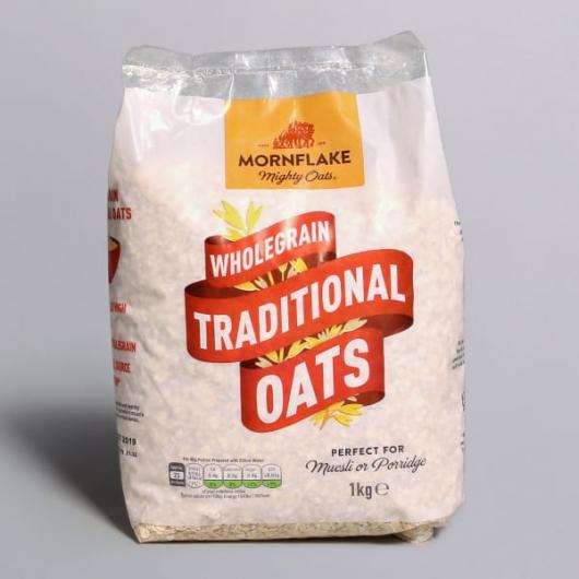 Mornflake Oats - 1kg