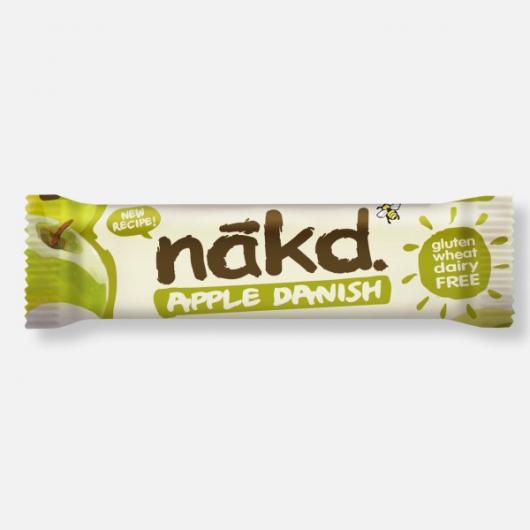 Nakd Apple Danish Bar 30g