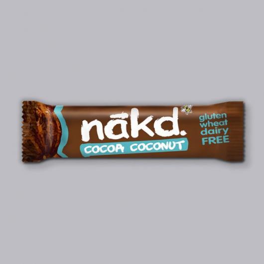 Nākd Cocoa Coconut MF_SN483