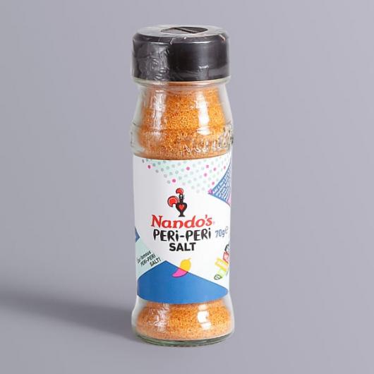 Nando's PERi-PERi Salt - 70g