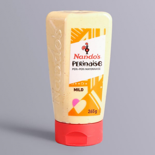 Nando's Mild Perinaise Squeeze