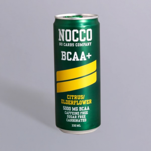 Nocco BCAA Drink - Citrus