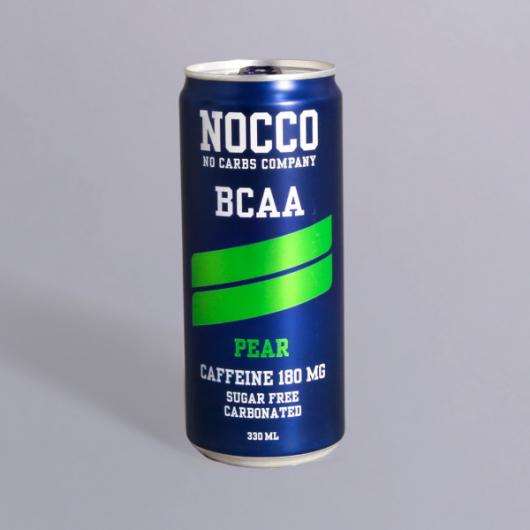 Nocco BCAA Drink - Pear