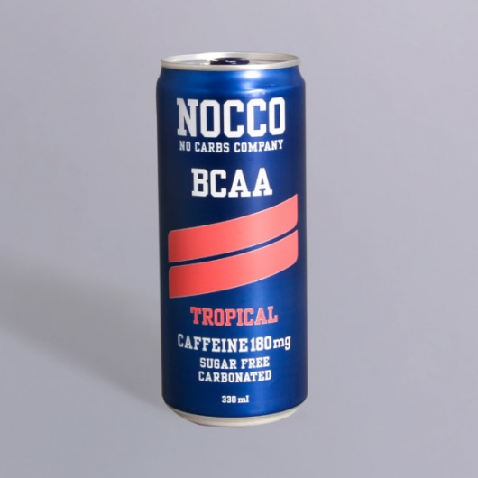 Nocco BCAA Drink - Tropical