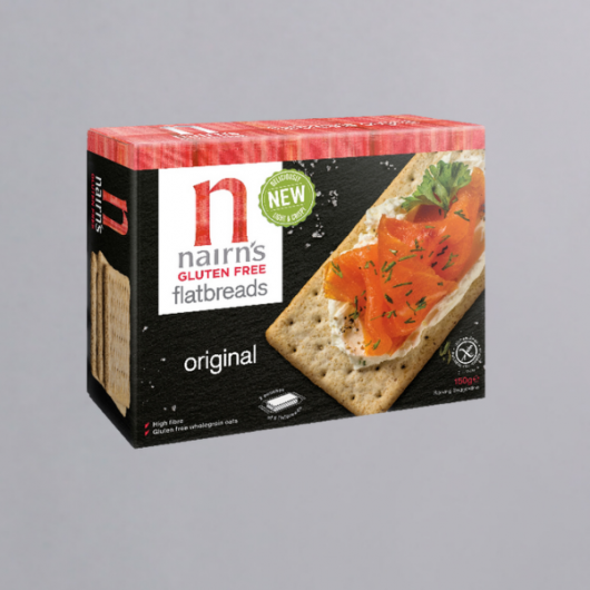 Original Flatbreads 150g MF_SN1234
