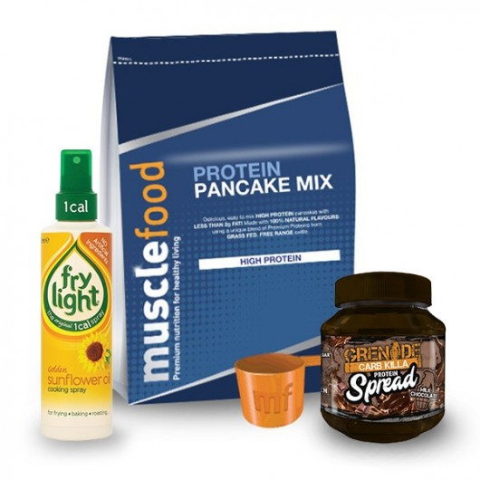 The Complete Pancake Day Bundle