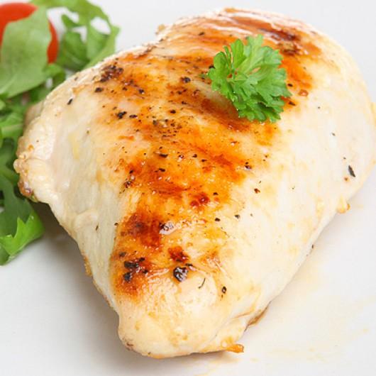 Premium Skinless Chicken Breasts - 2.5 kg