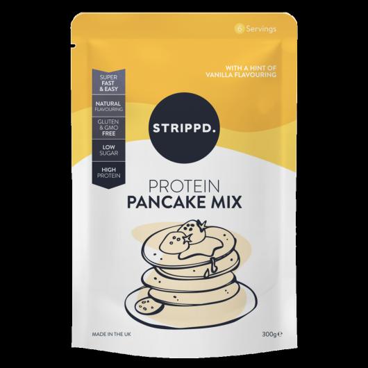Strippd Protein Pancake Mix - Vanilla 300g ****