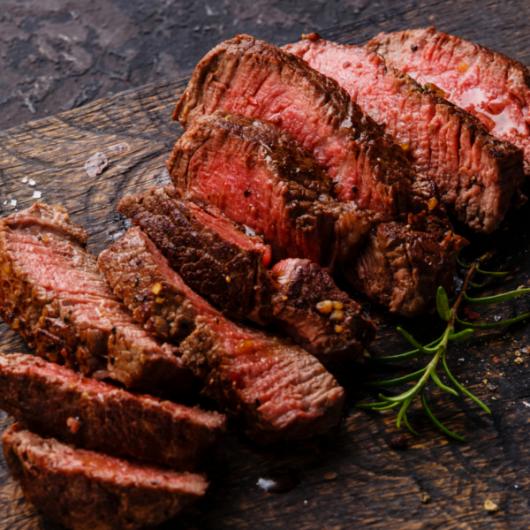 87 Piece Lean Meat Selection