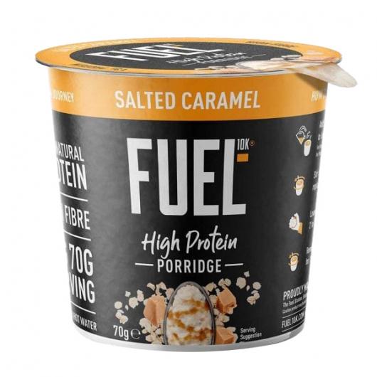 Fuel 10k Porridge - Salted Caramel