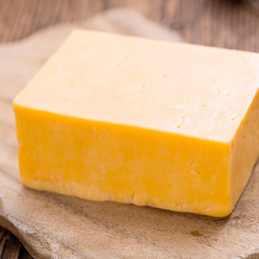Virtually ZERO Fat Cheese