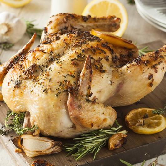 88 Piece Chicken New Year Hamper