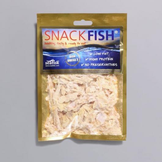 Fish Jerky - 50g
