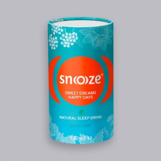 Regular Herbal Night Time Drink - Snoooze