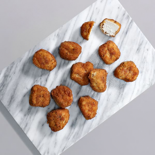 Southern Fried Breaded Chicken Bites - 360g