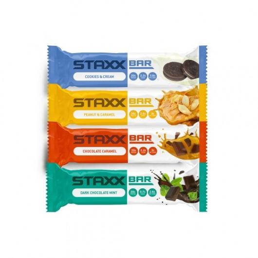 STAXX Protein Bars - 60g