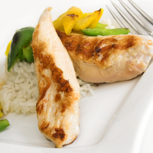 Chilli & Lime Chicken Mini Fillets - 400g