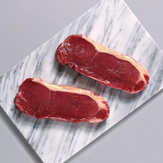 The Heritage Range™ Sirloin Steaks - 2 x 170g