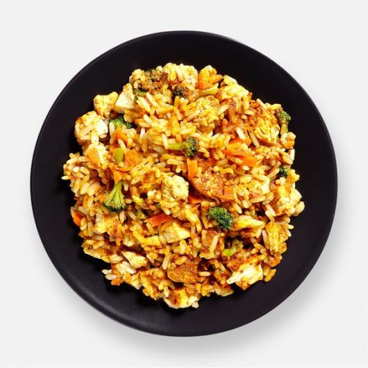 Tikka Chicken & Rice Pot - 331 kcal