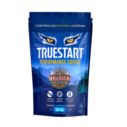 TrueStart Performance Coffee