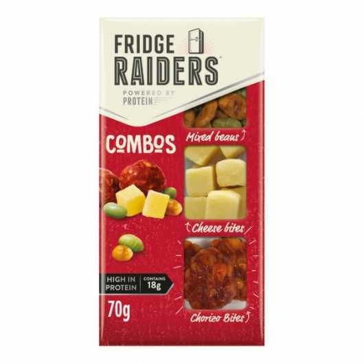 Combo's Protein Power Cheese Snack - 70g ****