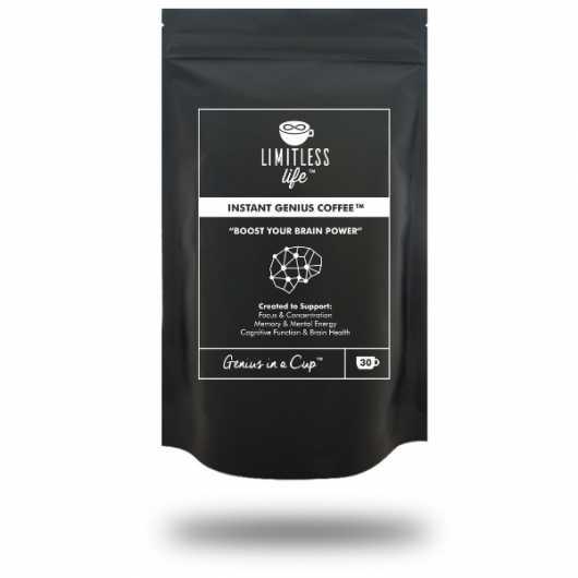 Instant Genius Coffee 90g