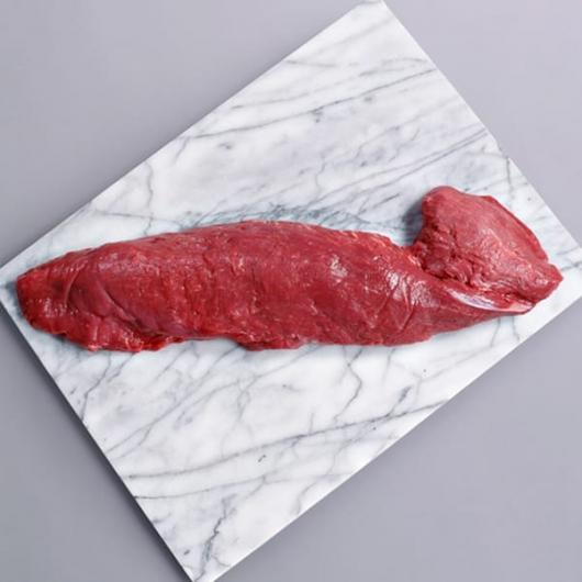 Whole Free Range Beef Fillet - 1.2kg