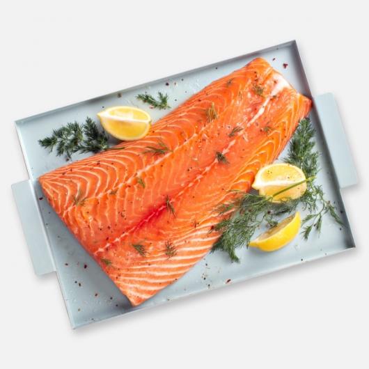 Scottish Salmon Side - 1kg