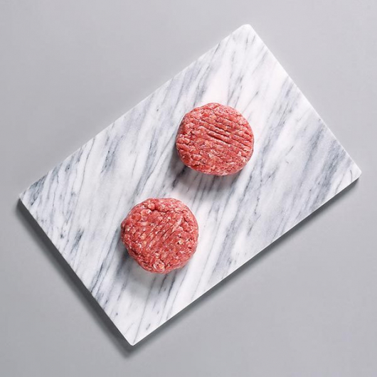 Melt in the Middle Steak Burgers - 2 x 135g