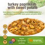 Turkey Paprikash with Sweet Potato-350g ***DELISTED***