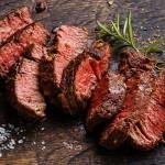 2 x 170g Matured Pure Rump Steaks™