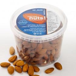 Natural Almonds – 400g